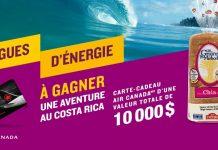 Concours St Methode Vagues d'Énergie 2020