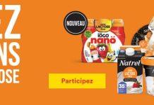 Concours Super C Sans Lactose 2020