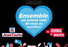 Concours Jean Coutu du Journal De Montréal 2020