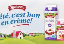 Concours Salut Bonjour Lactantia 2020
