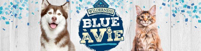 Concours Blue Buffalo Blue À Vie 2020