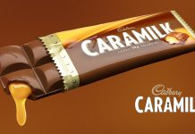 Concours Caramilk 2020