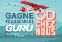 Concours Occupation Double Gagne Ton Escapade Guru 2020