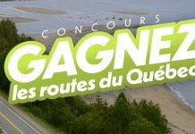 Concours Series Plus Gagnez La Route Du Québec 2020