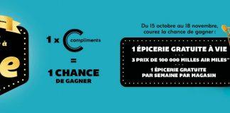 Concours IGA Épicerie À Vie 2020