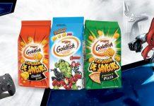 Concours Metro Goldfish 2020