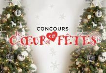 Concours Salut Bonjour Cœur En Fêtes 2020