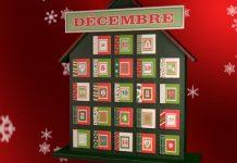 Concours Salut Bonjour Le Calendrier De Noël 2020
