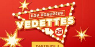 Concours Produits Vedettes Couche Tard 2021