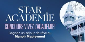 Concours Star Academie 2021