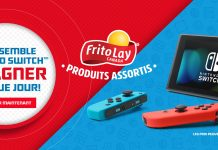 Concours Frito Lay 2021