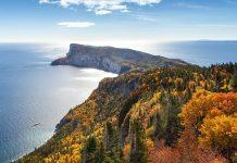 Concours Radio Canada 7 Aventures Automnales En Gaspésie