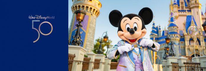 Concours Air Canada Walt Disney 2021