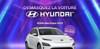 Concours Chanteurs Masqués TVA 2021